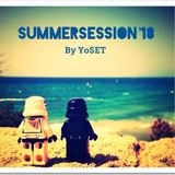 SUMMERSESSION 2018 by YoSET
