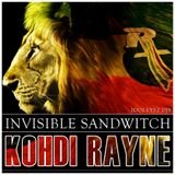 Invisible Sandwitch - DJ Kohdi Rayne