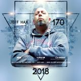 Jeff Hax's Masters Of Techno Vol.170