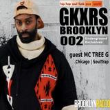 GKXRS # 002 | Dj Gibril Kuyateh