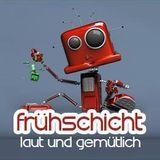 Frühschicht PfingstSpecial set kaishi