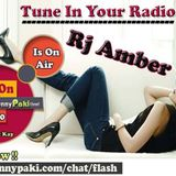 full rock on with RJ AmbEr
