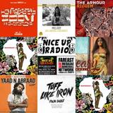 Far East Reggae Dancehall Network on Nice Up Radio Feb 17th