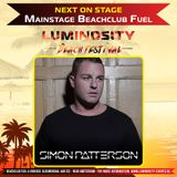 Simon Patterson @ Luminosity Beach Festival 2017