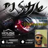DJ Style Show Ep 093