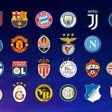 El Planeta Del Chancho - Champions y Europa League, Ligas y más