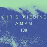 Chris Liebing - AM/FM 138 on TM Radio (Live at Spazio 900, Roma, part 2) - 30-Oct-2017