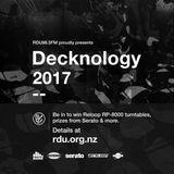 RYDR // Decknology 2017 Entry Mix