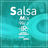 Salsa Mix Vol2 - By Dj Dash - Impac Records