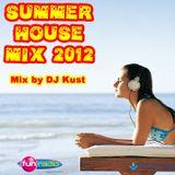 Soummer House Mix 2012
