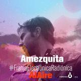 AL AIRE Live Act @ Franja Elctrónica de Radiónica. (99.1 FM) 27.02.16