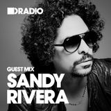 Defected Radio Show: Guest Mix by Sandy Rivera - 01.12.17