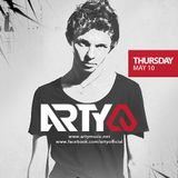 Arty - Sutra - May 10th '12 (Best Audio)