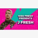 KISS FRESH Presents: J-Fresh November 2018