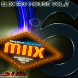 MiiX Six - Electro House Vol.2