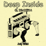 O. ISAYEVA - Deep Inside (July 2018)