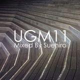 Urban Groove Mix - 11
