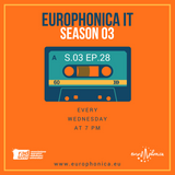 #IT GR / EUROPHONICA SEASON 3 EP 28 / 10.05.18