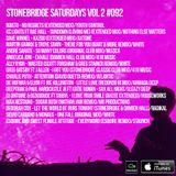 #092 StoneBridge Saturdays Vol 2