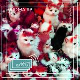 RADIO KAPITAŁ: WIDMA #09 w/ Justyna i Darek (2019-10-02)