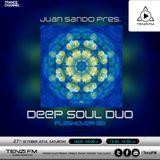 Juan Sando Pres Deep Soul Duo - Flashover 001 on Tenzi.fm