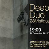 Deep Soul Duo - 28Exclusive 003 on 28BlackFm [14-12-2011]