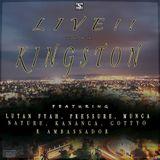 Faya Gong - Live From Kingston Riddim mix promo 2017