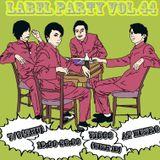 L@BEL PARTY Vol.44 Mixed by Hagiii