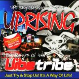 Uprising RETURN OF THE VIBETRIBE! DJ Topgroove 10.7.09