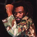 Lucky Dube - Wadsworth Theatre Westwood, CA June 29, 1991 Full 2 Hr Show