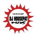 DJ HOUSEPAT ( MINIMAL TECHNO ) Radio Top Side