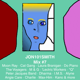Jon101Smith Mix #7