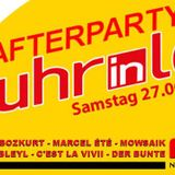 Ruhr-in-Love & See us there! - Afterparty · MTW Club · Offenbach