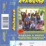 STARKIDS - SÁBADO À NOITE (MINI CASSETE - 1994)