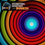 Shane 54 - International Departures 490