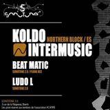 Ludo L - We Play Techno @ Sonotone 2.0 (17.12.16)
