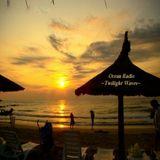 """Ocean Radio """"Twilight Waves"""" (7-14-13)"""