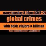 Global Crimes 04.02.2014 New Zero God Part 2