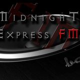 M@ster @ Beat Movement Midnight Express FM 14 feb 2016