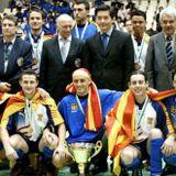 """L'hoquei patins català: commemoració dels 10 anys del Mundial """"B"""""""