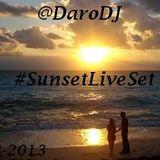 @DaroDJ on #SunsetLiveSet 01-03-2013