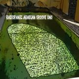 Radiopanic Arabian Groove Uno