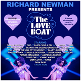 Richard Newman Presents The Love Boat
