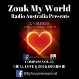 Compass Album Mixtape for Zouk My World Radio Australia