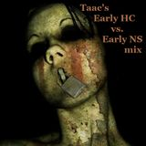 Taac's Early Hardcore vs. Newstyle mix