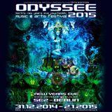 Raviv@ODYSSEE 2015