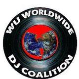 Wu Worldwide DJ Coalition Mega Mix Vol 1 #HipHop