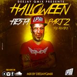Halloween fiesta Part 2  Reggaeton mix DJQmix LPM