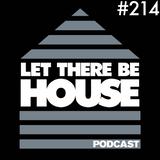LTBH podcast with Glen Horsborough #214