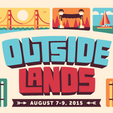 Axwell & Ingrosso live @ Outside Lands Festival (San Francisco, USA) - 09.08.2015